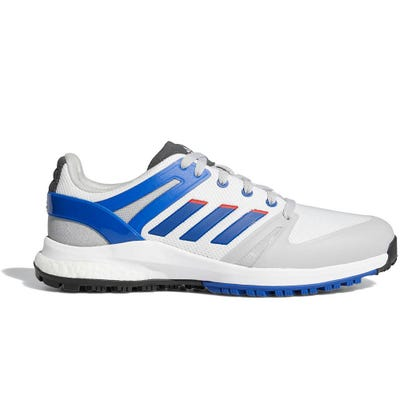 adidas Golf Shoes - EQT Spikeless - White - Team Royal 2021