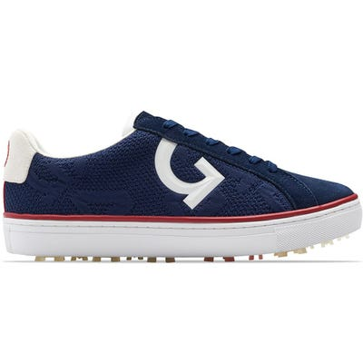 G/FORE Golf Shoes - Knit Disruptor - Twilight 2021