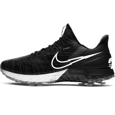 Nike Golf Shoes - Air Zoom Infinity Tour - Black 2021