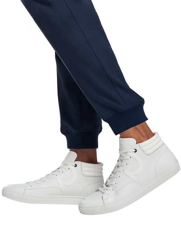 G Fore Navy Golf Jogger
